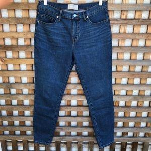 Everlane Mid Rise Skinny Jeans 31